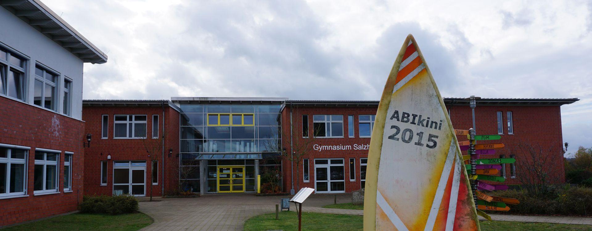 SchuleEingang