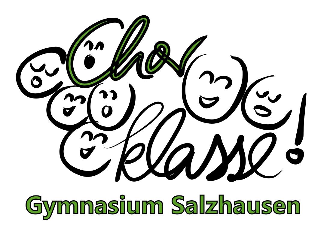 Gymn. Salzhausen - Chorklasse
